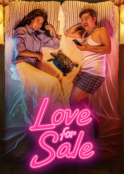 Love for Sale on Netflix USA