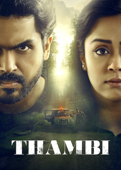 Thambi on Netflix USA