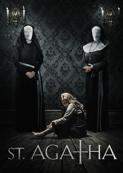 St. Agatha on Netflix USA