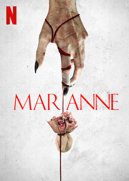 Marianne on Netflix USA