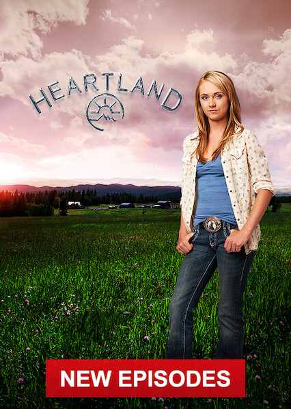 Heartland on Netflix USA