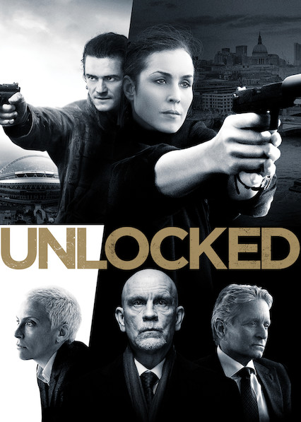 Unlocked on Netflix USA