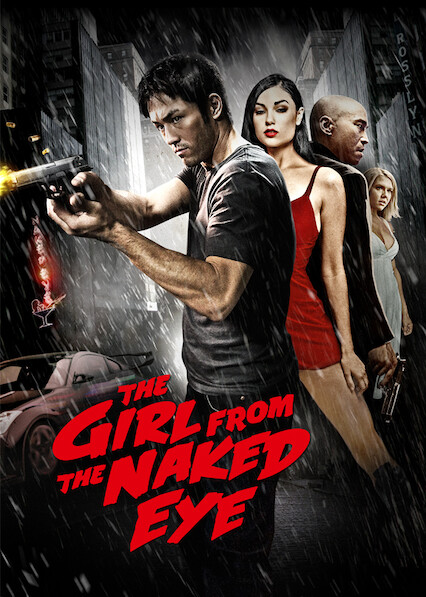 The Girl from the Naked Eye on Netflix USA