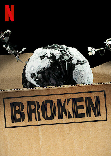 Broken on Netflix USA