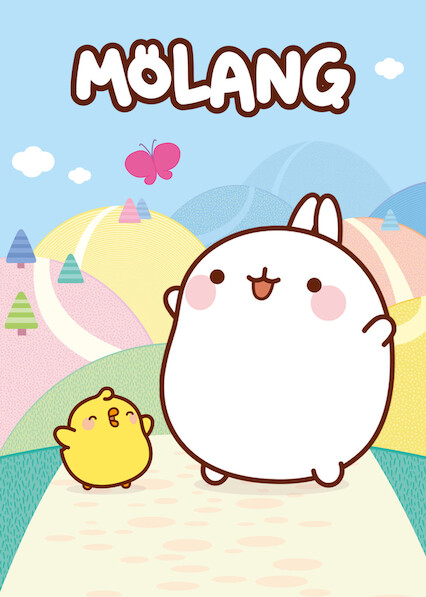 Molang on Netflix USA