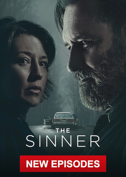 The Sinner on Netflix USA
