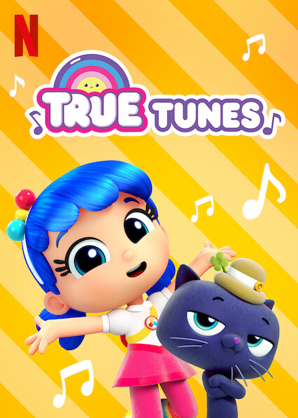 True Tunes on Netflix USA