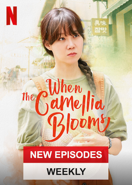 When the Camellia Blooms on Netflix USA