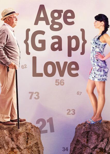 Age Gap Love on Netflix USA