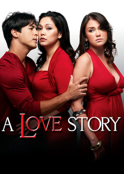 A Love Story on Netflix USA