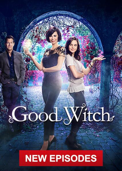 Good Witch on Netflix USA