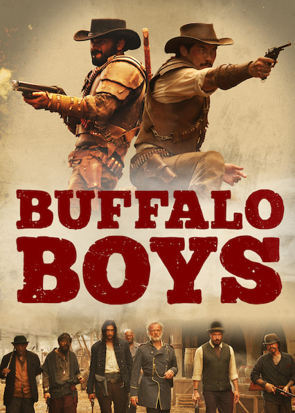 Buffalo Boys on Netflix USA