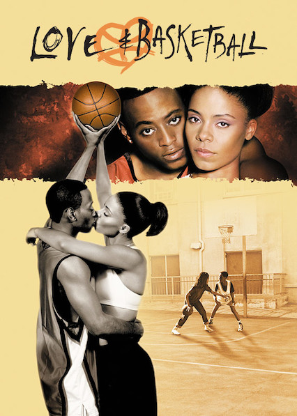 Love & Basketball on Netflix USA