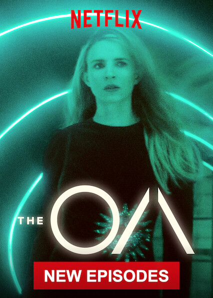 The OA on Netflix USA