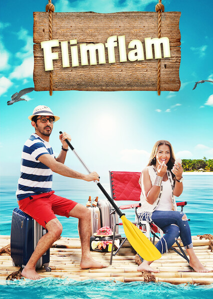Flimflam on Netflix USA