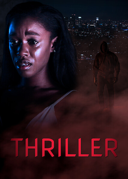 Thriller on Netflix USA