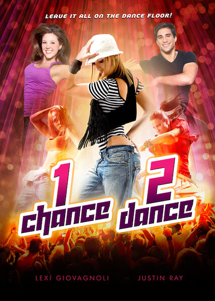 1 Chance 2 Dance on Netflix USA