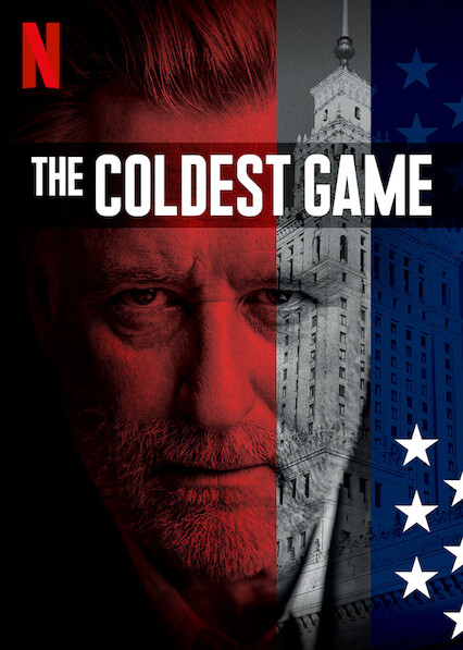 The Coldest Game on Netflix USA