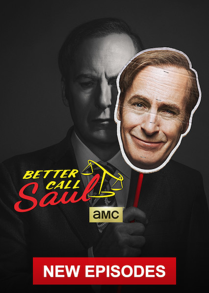 Better Call Saul on Netflix USA