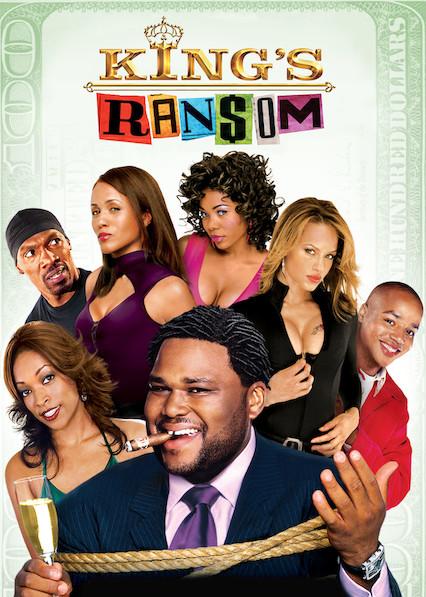 King's Ransom on Netflix USA