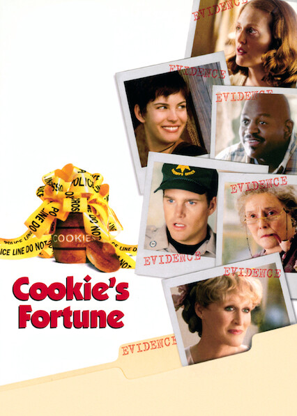 Cookie's Fortune on Netflix USA