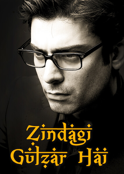 Zindagi Gulzar Hai on Netflix USA