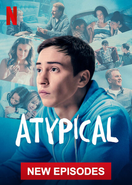 Atypical on Netflix USA
