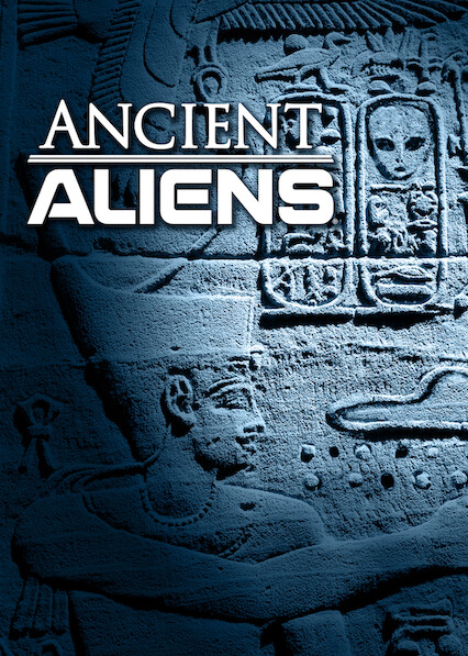 Ancient Aliens on Netflix USA