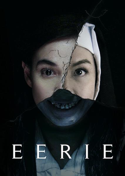 Eerie on Netflix USA