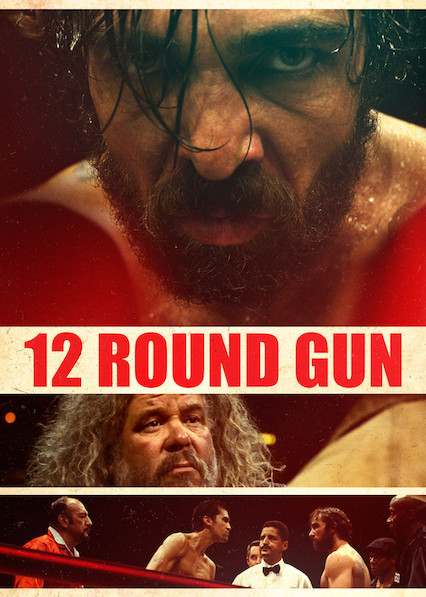 12 ROUND GUN on Netflix USA