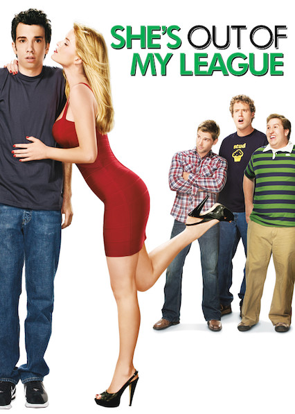 She's Out of My League on Netflix USA