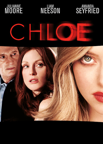 Chloe on Netflix USA