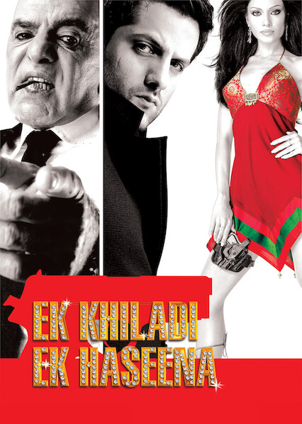 Ek Khiladi Ek Haseena on Netflix USA