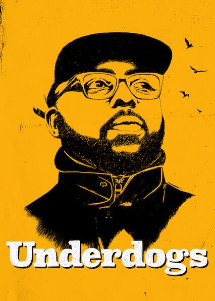 Underdogs on Netflix USA