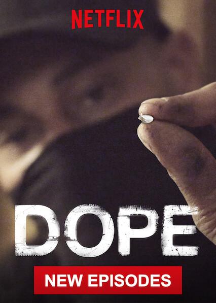 Dope on Netflix USA