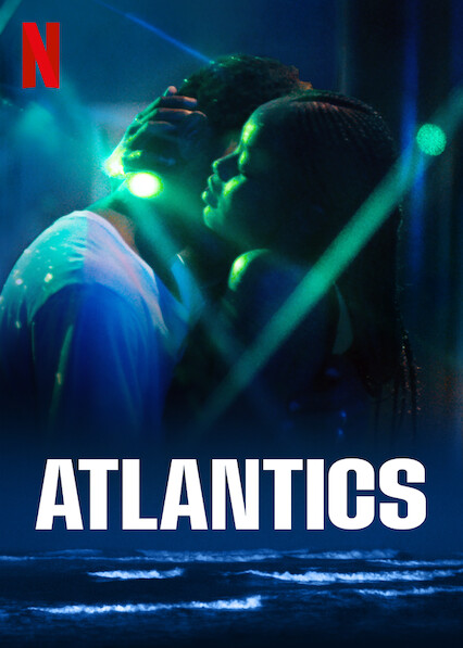 Atlantics on Netflix USA