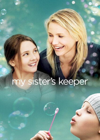 My Sister's Keeper on Netflix USA