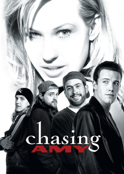 Chasing Amy on Netflix USA
