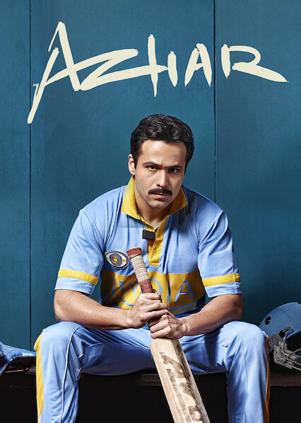 Azhar on Netflix USA