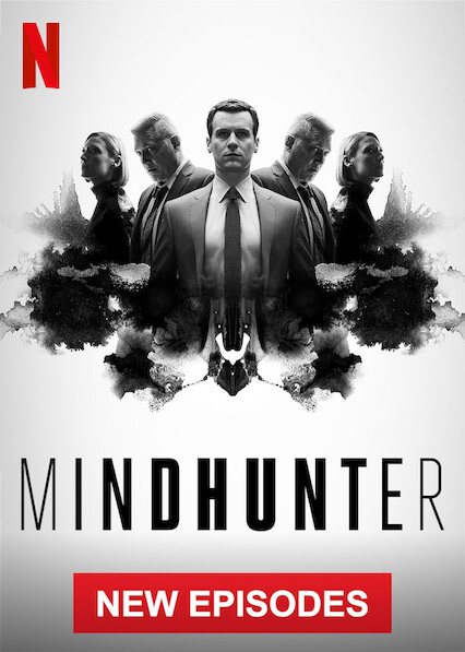 MINDHUNTER on Netflix USA