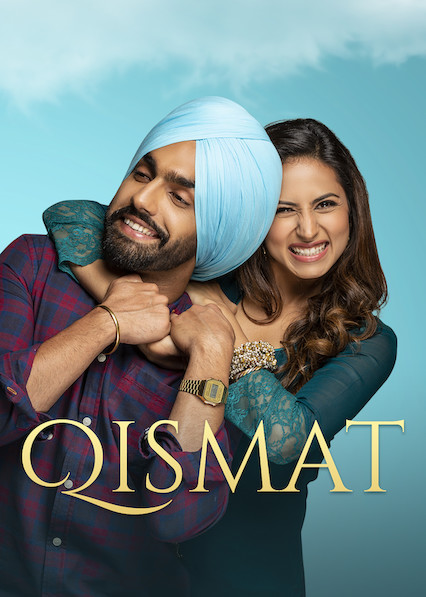 Qismat on Netflix USA