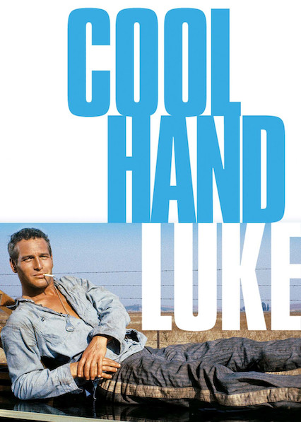 Cool Hand Luke on Netflix USA