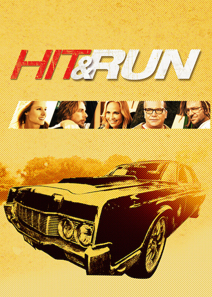 Hit & Run on Netflix USA