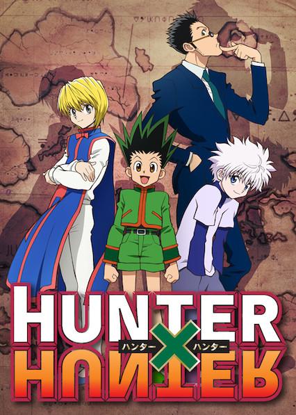 Hunter X Hunter (2011) on Netflix USA
