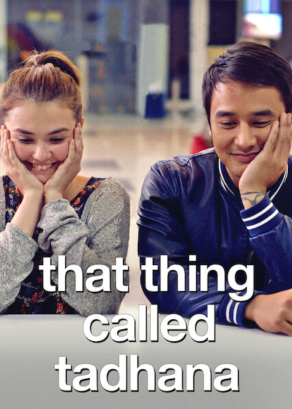 That Thing Called Tadhana on Netflix USA