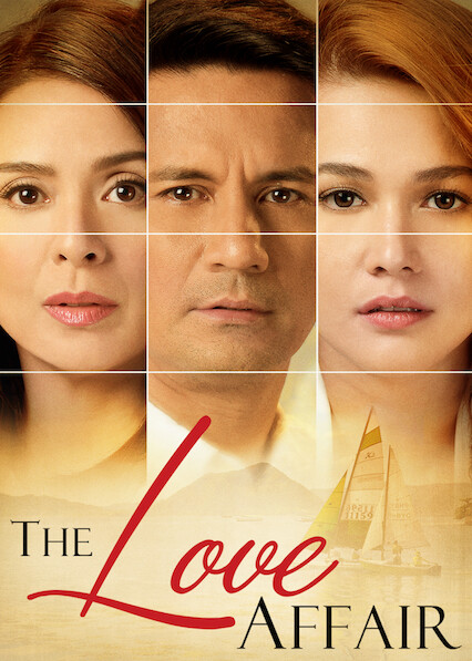 The Love Affair on Netflix USA