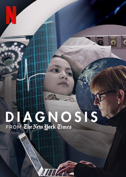 Diagnosis on Netflix USA