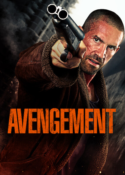 Avengement on Netflix USA