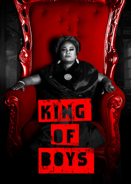 King of Boys on Netflix USA