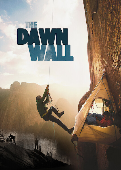 The Dawn Wall on Netflix USA